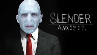SLENDER È VOLDEMORT?! - Slender Anxiety