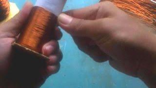 Cara Membuat Strum Ikan - Full Video (Memakai Platina)