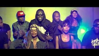 Roma featuring Jos Mtambo &  Darasa - KAA TAYARI (OFFICIAL VIDEO)