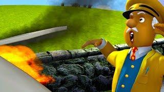 Fireman Sam Full Episodes | Bronwyn's Millionth Customer 🚒 🔥| New Episodes | Cartoons for Children