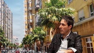 Carnaval y Punto Tv. Entrevista a Antonio Martínez Ares. 14-12-2017.