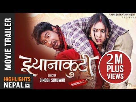 Xxx Mp4 Jhyanakuti New Nepali Movie Trailer 2074 Ft Saugat Malla Benisha Hamal Sumi Moktan Ultra 4K 3gp Sex