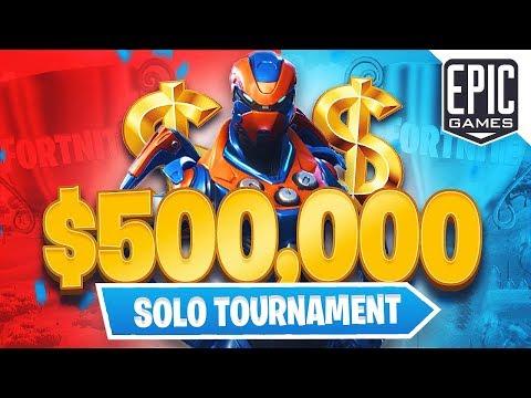 Xxx Mp4 Fortnite Official 500 000 Solo Tournament Fortnite Battle Royale 3gp Sex
