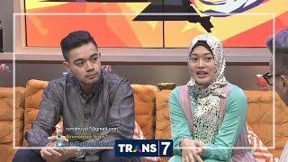 RUMAH UYA - Cowok Ganteng Ditinggal Calon Istrinya (5/7/16) 4-2