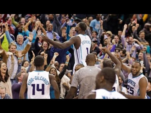 NBA Buzzer Beaters and Clutch Shots