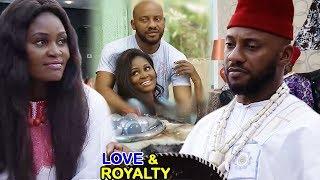 Love & Royalty 1&2 -Yul Edochie 2018 Latest Nigerian Nollywood Movie/African Movie/ Full Hd
