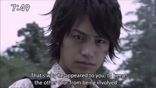 Kaizoku Sentai Gokaiger Jetman Episode, 5 Years Later