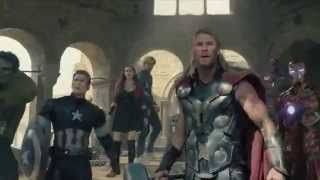 Avengers Age Of Ultron Crack Vid