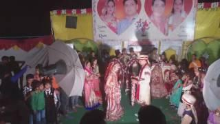 Jagdish Natoj ke ldke ki wedding ceremony kherli