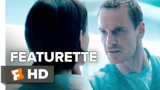 Assassin's Creed Featurette - The Science of the Animus (2016) - Movie