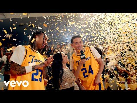 G Eazy Tyga Bang Official Video
