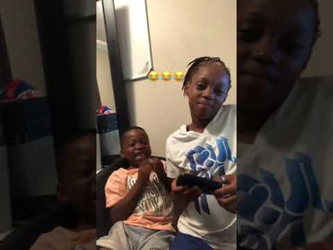 Reneilwe Letsholonyane loves spending time with his kids