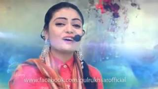 Gul Rukhsar New Song Urdu Language