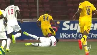 Rangers vs Warri Wolves -  MD 24 Highlight