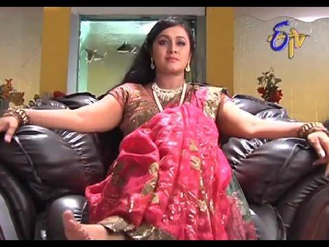 Antahpuram అంత పురం 5th August 2014 Episode No 1673