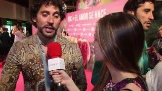 Premiere nueva película Paco León