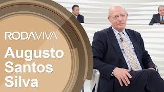 Roda Viva   Augusto Santos Silva   15/05/2017