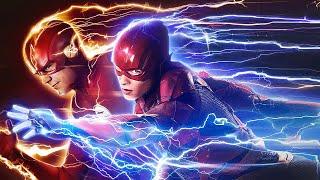The Flash Season 3 vs The Flash Movie Breakdown