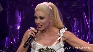 Sweet Escape ~ Gwen Stefani Live TIWTTFL Tour Xfinity Center Mansfield, MA
