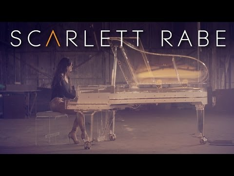 Scarlett Rabe - Battle Cry (Official Music Video)