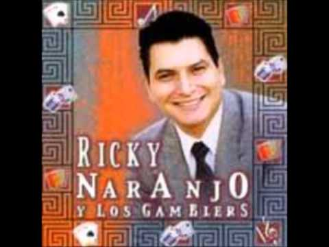 Ricky Naranjo Que lo sepan de una vez