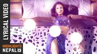 Chameli - Priyanka Karki's Hot Dance | New Nepali Movie LALTEEN Lyrical Video Song 2017 HD