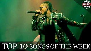 Top 10 Songs Of The Week - November 26, 2016