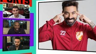 Soccer Star Ezequiel Lavezzi Strikes Racist Pose for Chinese Team Photo Shoot TMZ Sports
