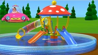 Triana en TuTiTu Toys   Water Park