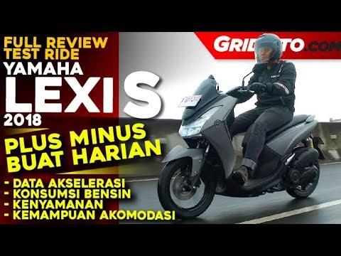 Xxx Mp4 Yamaha Lexi S L Test Ride Review L Gridoto 3gp Sex