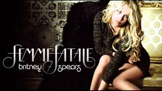 Britney Spears - Inside Out (FULL HQ SONG 2011)