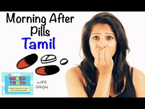 Morning After Pills - Tamil