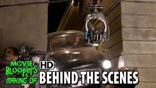 The Man from U.N.C.L.E. (2015) Behind the Scenes (Part1/2)