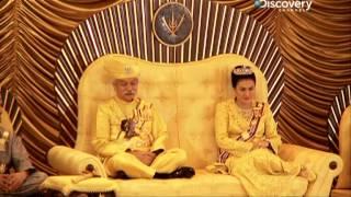 Malaysia's Royal Rites-Negeri Sembilan (II)