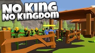 My Little Kingdom! - No King No Kingdom Gameplay