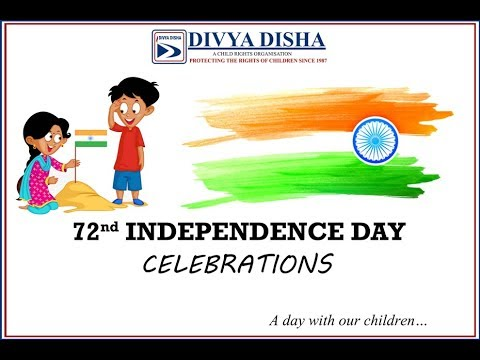Xxx Mp4 INDEPENDENCE DAY CELEBRATIONS IN THE CHILDREN HOMES RUN BY DIVYA DISHA 3gp Sex