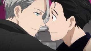 Gay or European Yuri!!! On Ice