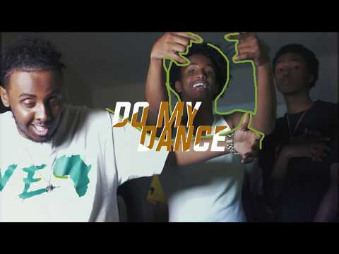 Y.E.A. - Do My Dance (Official Video) | Shot By @NappyVisuals_