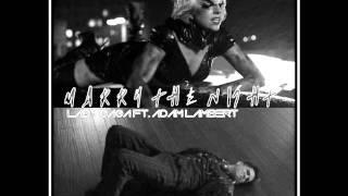 Marry the Night ft. Adam Lambert
