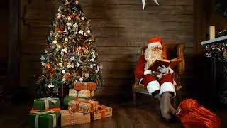 Santa's Christmas Photo Album  - After Effects template from Videohive