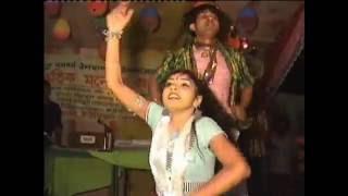Tumi ontore tumi bahire   Bangladeshi stage dance