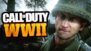 OFFICIAL CALL OF DUTY WORLD WAR 2 GAMEPLAY TRAILER!! NEW COD WW2 GAMEPLAY REVEAL!!