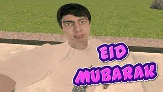 Eid Mubarak || The Bekaar Show || Ep. 1