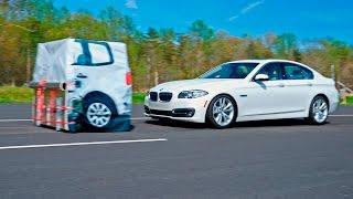 تنكلوجيا 213 | أبرز تقنيات السيارات الحديثة | الشروق