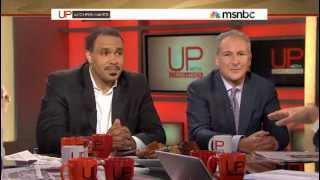 FED Debate: Peter Schiff vs Libtards
