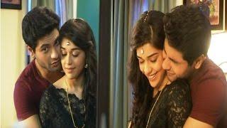 Ishq Ka Rang Safed:Dhaani,Viplav's most romantic scene