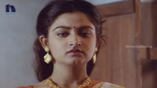 Mohini Scolds Her Mother  - Emotional Scene - Allari Raja Movie Scenes