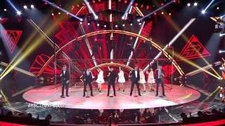 MBC The X Factor  The Five