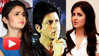 Shah Rukh Khan, Alia Bhatt, Katrina Kaif REACT to Comedy Nights With Kapil Going Off Air!
