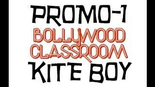 Bollywood Classroom   Kite Boy   Short Episode 1